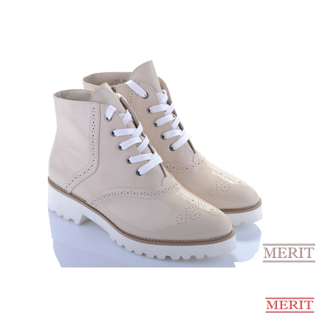 Ботинки Viko