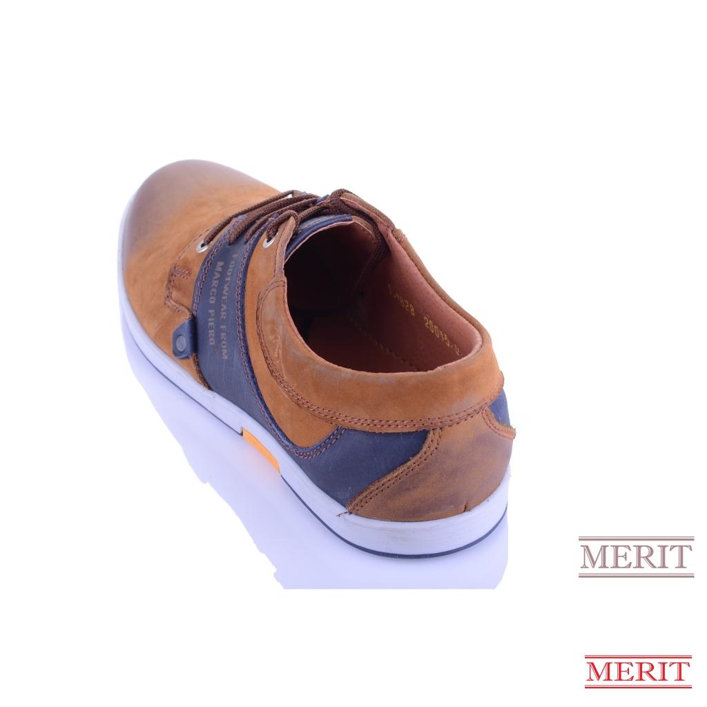 Ботинки Vanessa