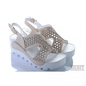 Женские босоножки Fashion Footwear Код 4875
