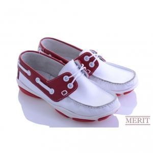 Детские туфли  Marco Piero Код 3035