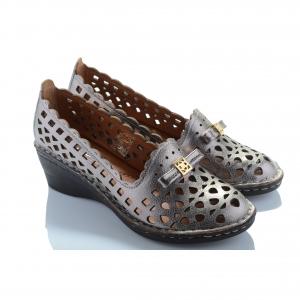 Женские туфли Donna Ricco Код 7297