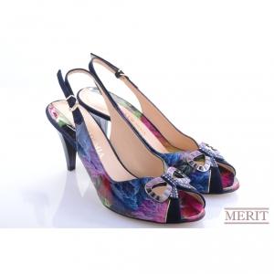 Итальянская обувь Accademia Код 5117