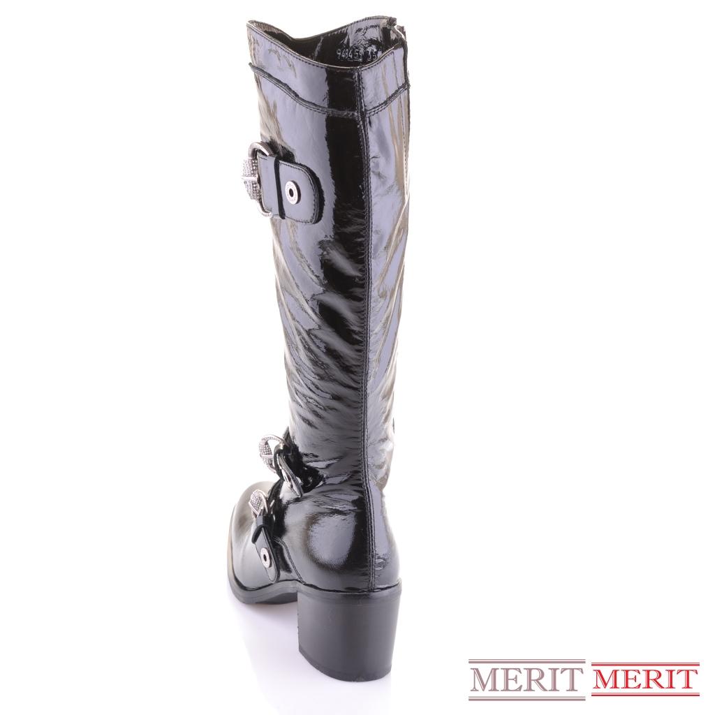 Ботинки Foletti