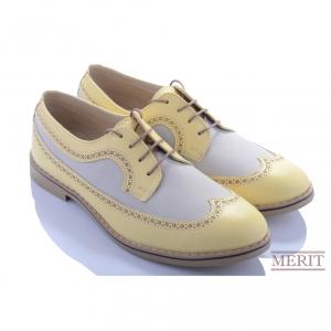 Женские туфли  Marco Piero Код 4817