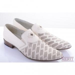Итальянские туфли Mario Bruni Код 5988