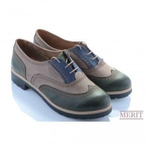 Женские туфли  Marco Piero Код 4829