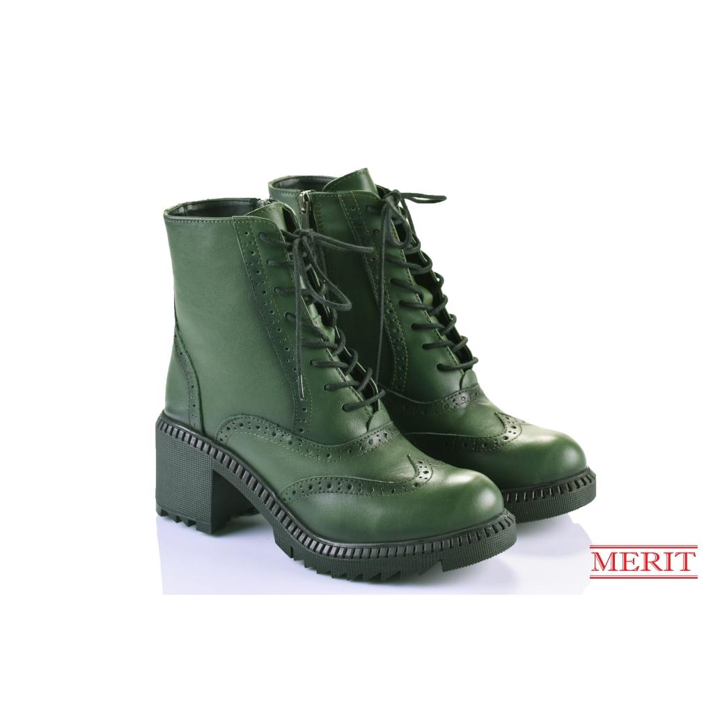 Ботинки Derisan