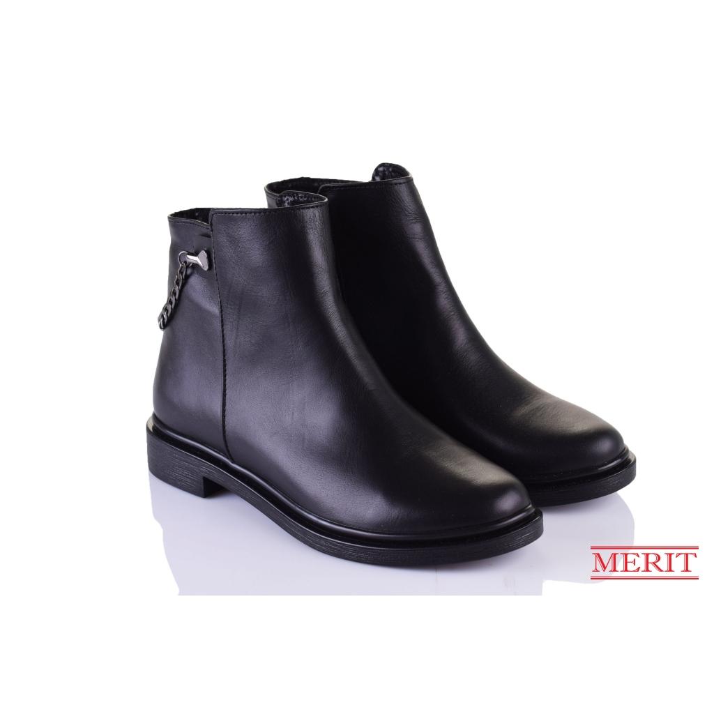 Ботинки Vichi