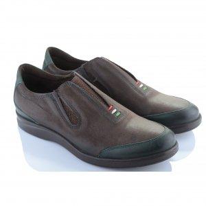 Мужские спортивные туфли Luciano Bellini Код 8036