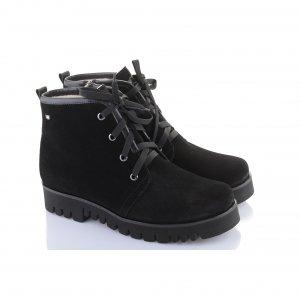 Женские ботинки  Marco Piero Код 8216