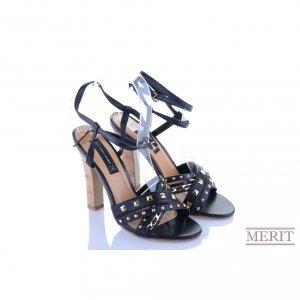 Скидки на весеннюю и летнюю обувь Mallanee Код 2190