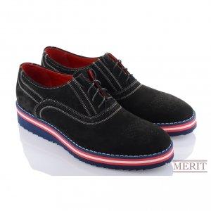 Мужские туфли  Marco Piero Код 3369