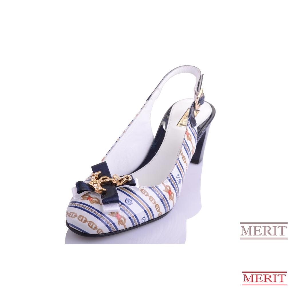 Ботинки Menghi