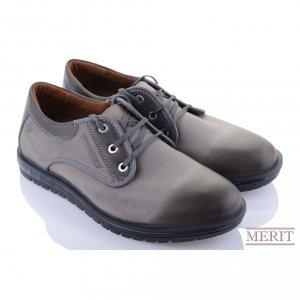 Мужские туфли  Marco Piero Код 3373