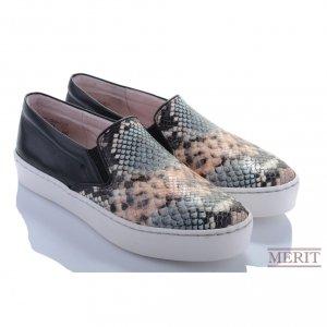 Спортивные женские туфли  Rylko Код 4591