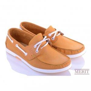 Мужские туфли  Marco Piero Код 2553
