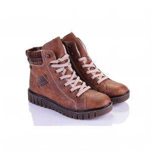 Распродажа осенней и зимней обуви Rieker  Код 10697