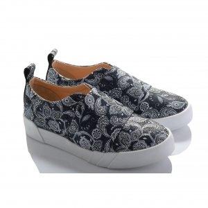 Спортивные женские туфли  Marco Piero Код 7205
