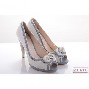 Итальянские туфли Essere Код 5054