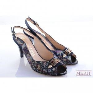 Женские сапоги Fashion Footwear Код 9852