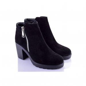 Женские ботинки Vichi Код 8418