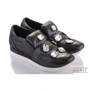 Спортивные женские туфли Kluchini Код 4294