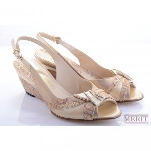 Итальянская обувь Accademia Код 5132