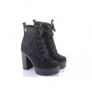 Женские ботинки  Marco Piero Код 8269
