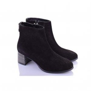 Женские ботинки Foletti Код 8360