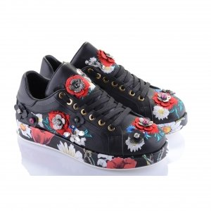 Спортивные женские туфли Camuzares Код 6757