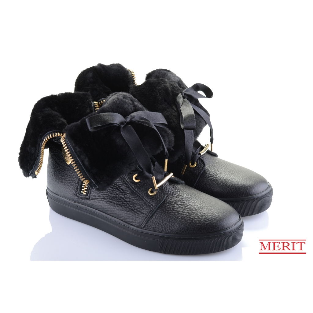 Ботинки Camuzares