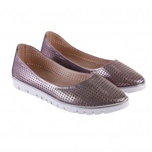 Скидки на весеннюю и летнюю обувь  Marco Piero Код 9514