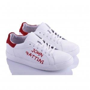 Спортивные женские туфли Gattini Код 9256